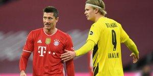 Bayern Münih'ten müthiş geri dönüş!
