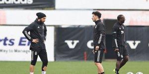 Beşiktaş'a Cenk ve Dorukhan'dan iyi haber