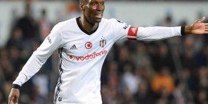 Beşiktaş'tan Atiba için tarihi karar: İstediğin zaman...