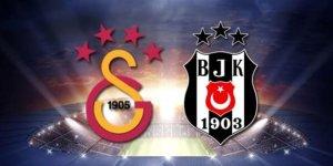 Galatasaray- Beşiktaş derbisinin hakemi belli oldu