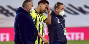 Fenerbahçe'den İrfan Can Kahveci açıklaması