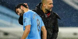 Pep Guardiola: Finali İstanbul'da oynamak isterdim