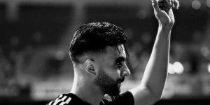 Rashid Ghezzal Beşiktaş'ta kalacak mı?