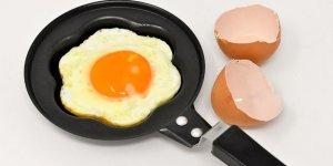 'Yumurta tüketmek göz sağlığına iyi geliyor'