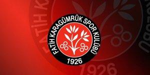 Fatih Karagümrük, Kerim Frei'yi transfer etti