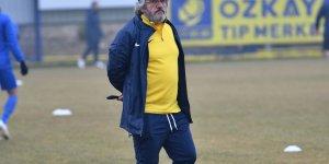 Kocaelispor'dan Mustafa Reşit Akçay açıklaması