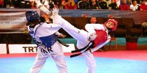 2018 Yaz Gençlik Olimpiyatları'na 2 kota