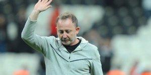 Beşiktaş, Sergen Yalçın'la anlaşma sağladı