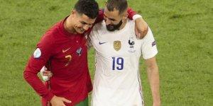 Portekiz ile Fransa beraber turladı