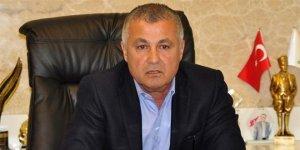 Belediye Başkanı dolandırıcılara karşı uyardı