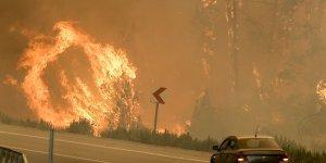 5 ilde orman yangınlarıyla mücadele sürüyor