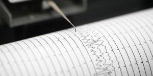 Vanuatu'da 6,8 büyüklüğünde deprem