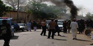 Nijerya'da silahlı saldırı: 18 ölü