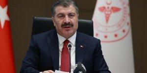 Sağlık Bakanı Koca'dan asistan nöbetlerine dair açıklama