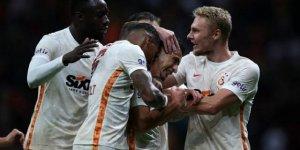 Galatasaray 4 maç sonra kazandı