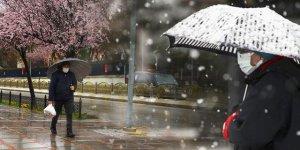 Bugün hava nasıl olacak? 23 Ekim yurt genelinde hava durumu