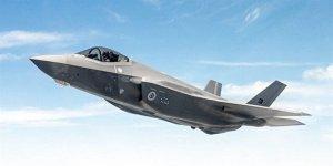 Türkiye ile ABD'den F-35 görüşmelerine devam kararı