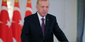 Cumhurbaşkanı Erdoğan'dan 10 büyükelçiye Kavala tepkisi