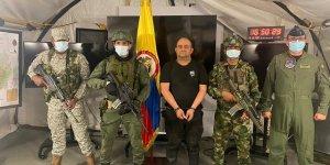 Kolombiya'da Escobar'dan sonra en büyük uyuşturucu operasyonu