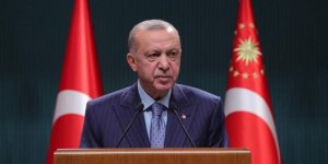 Erdoğan: Bağımsızlığımıza saygı duymayan bu ülkede barınamaz