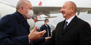 Azerbaycan'da tarihi gün: Erdoğan ve Aliyev birlikte açtı