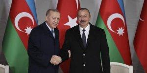 Erdoğan: Gün gelecek Zengezur'dan çıkıp İstanbul'a kadar gidebileceğiz