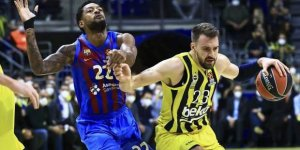 Fenerbahçe Beko, son saniyede yıkıldı!
