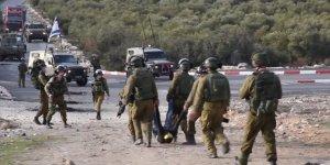 İsrail'in Gazze'ye saldırılarında 2 Filistinli hayatını kaybetti