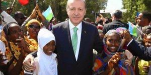 Afrika'da Türk Algısı!