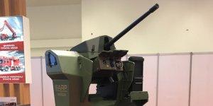 TSK'ya insansız kara aracı takviyesi!