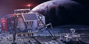 4G teknolojisi Ay'a çıkıyor