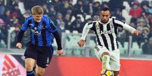 İtalya Kupası'nda ilk finalist Juventus