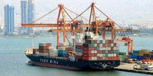 Şubat ayı ticaret rakamları açıklandı