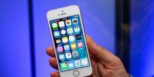 Apple'dan sürpriz İphone 5S kararı