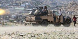 Yemen'deki çatışmalarda 45 kişi canından oldu