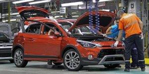 Otomobil ve hafif ticari araç pazarı ilk çeyrekte yüzde 1,5 büyüdü