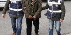 Bitlis merkezli FETÖ/PDY operasyonu: 25 gözaltı