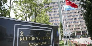 Kültür ve Turizm Bakanlığından 'MESAM' açıklaması