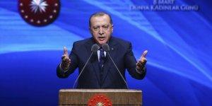 Erdoğan ilk kez konuştu! İşten çıkarma olmayacak