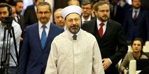 Diyanet İşleri Başkanı Ali Erbaş: Sağlıklı din hizmetinin yolu sağlıklı din eğitiminden geçer