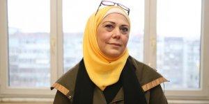 Suriyeli sığınmacı kadınlar çalışmak için destek bekliyor