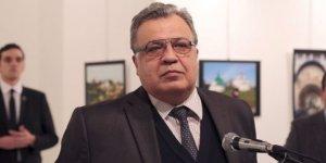 Büyükelçi Karlov cinayeti soruşturması