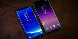 Türk Telekom'dan Samsung Galaxy S9 ve S9+ için indirim