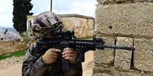 Hatay'da 11 terörist etkisiz hale getirildi