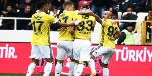 """Fenerbahçe'den TFF'ye """"maç takvimi"""" başvurusu"""