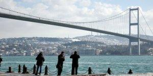 Marmara'da sıcaklık 10 dereceye kadar artacak
