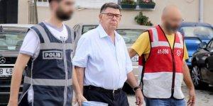Anayasa Mahkemesi'nden ikinci kez Şahin Alpay kararı