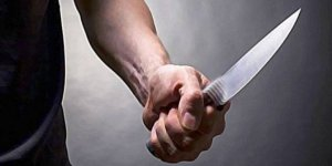 Eskişehir'de bıçaklı kavga: 1 ölü