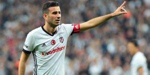 Beşiktaş'ta Oğuzhan Özyakup'tan kötü haber