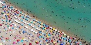 Türkiye, Rus turistlerin 2017'de gözdesi oldu